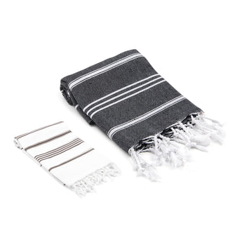 Bodrum / Datca Turkish Towel Set