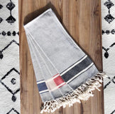 Terra Turkish Towel / Throw