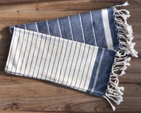 Mila Turkish Towel Set