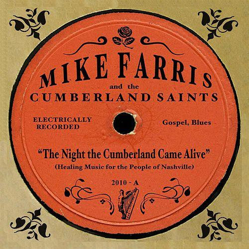 CD - The Night The Cumberland Came Alive