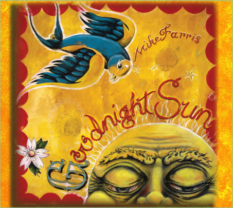 CD - Goodnight Sun