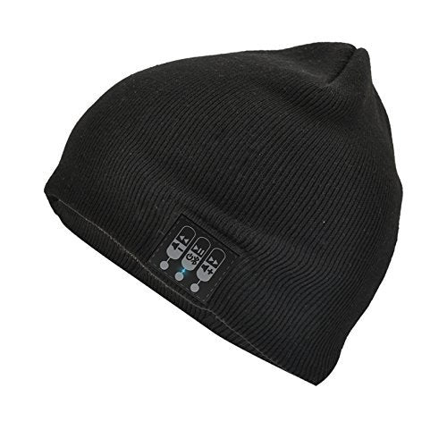 Wireless Bluetooth Beanie
