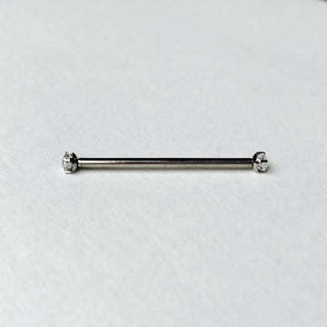 NeoMetal 14g Industrial Bar