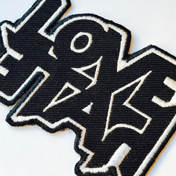 Love Hate Patch