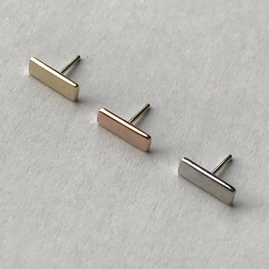 BVLA Pushpin Rectangle End