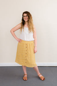 The Cindy Skirt