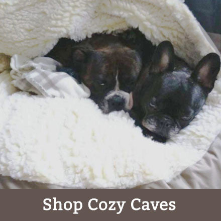cozy caves
