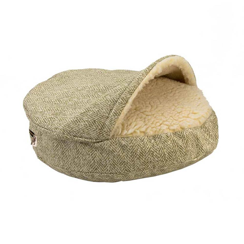 Snoozer Luxury Cozy Cave - Palmer Citron