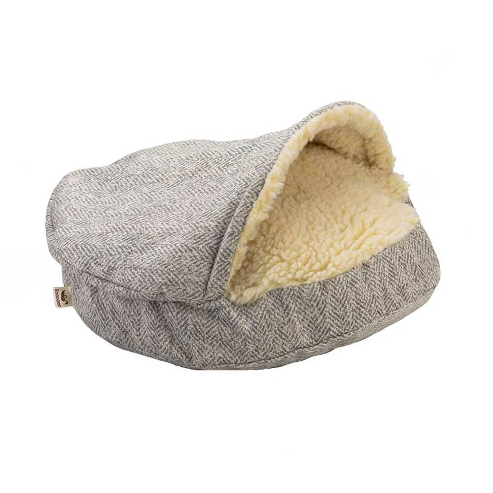 Snoozer Luxury Cozy Cave - Palmer Dove