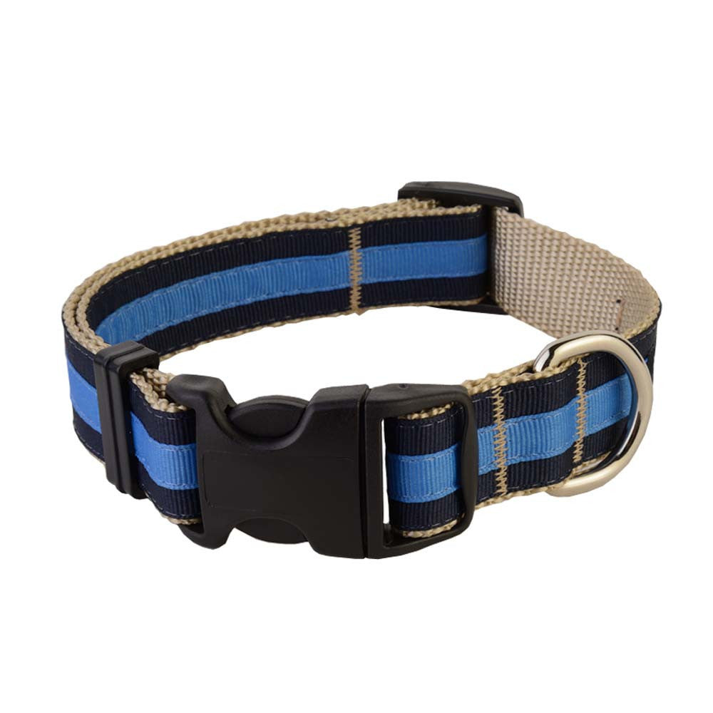 Paw Paws Dog Collar - Wriggley