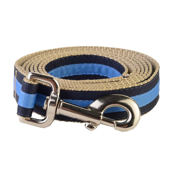 Paw Paws Dog Lead - Wriggley