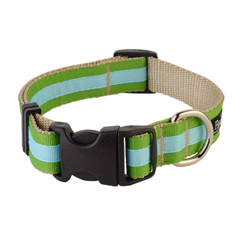 Paw Paws Dog Collar - Chester