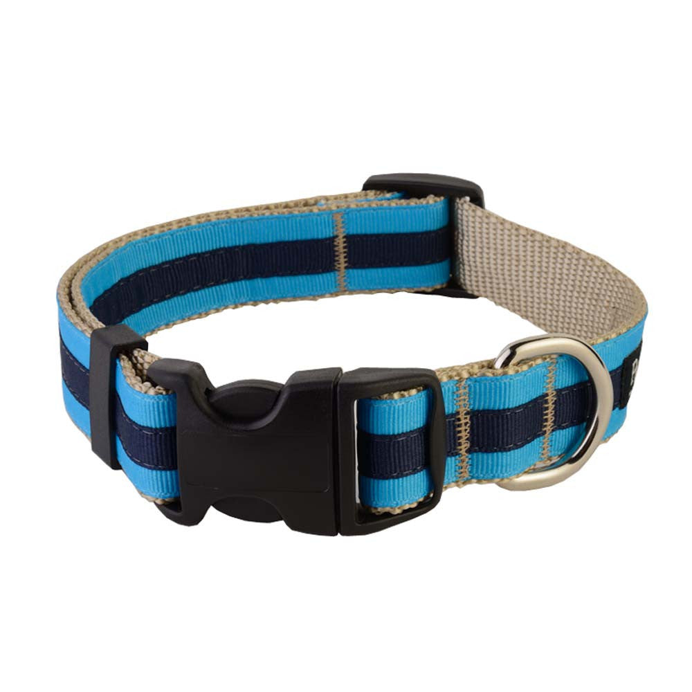 Paw Paws Dog Collar - Braxton