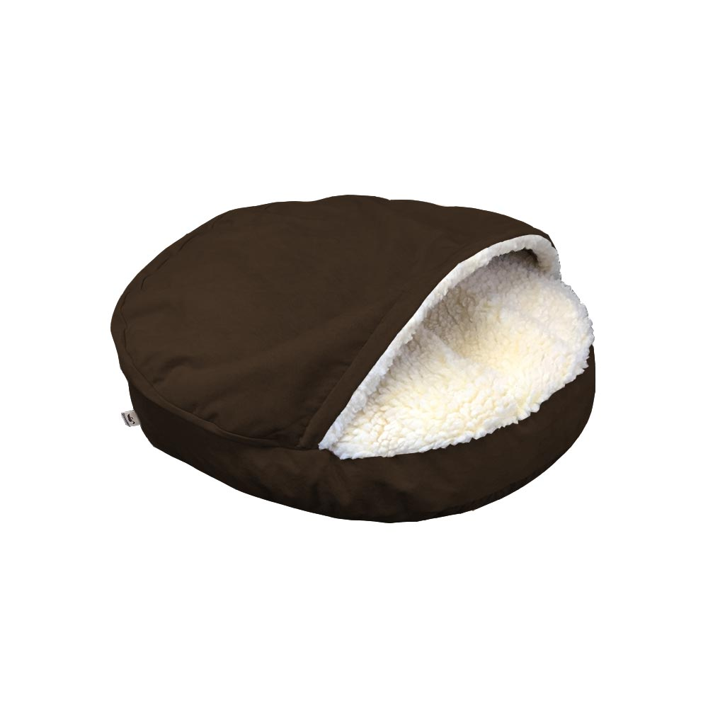 Snoozer Luxury Cozy Cave® Dog Bed