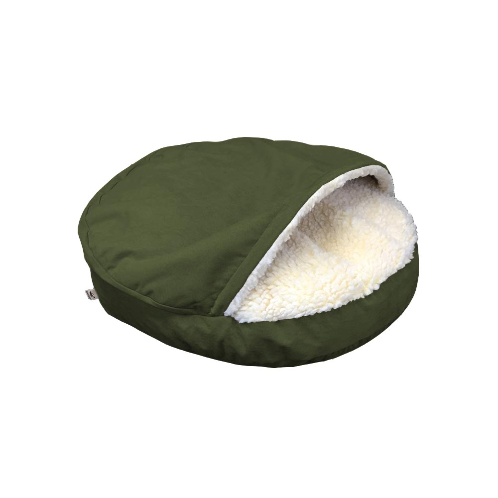 Snoozer Luxury Cozy Cave®