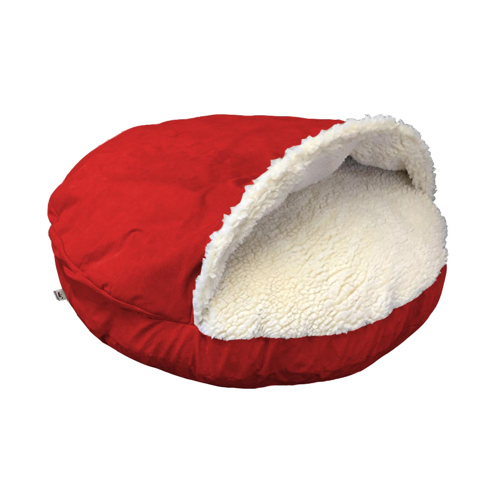 Snoozer Luxury Orthopedic Cozy Cave® Dog Bed