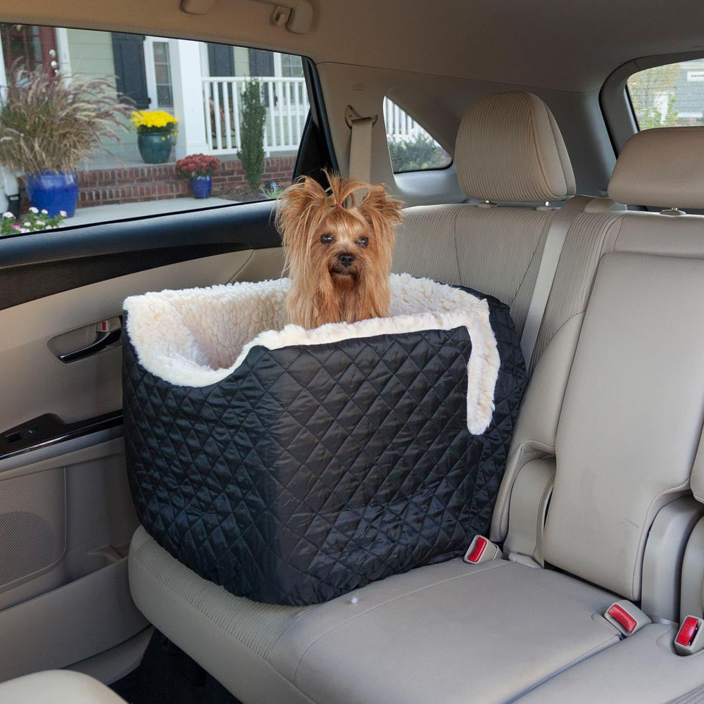 Snoozer Lookout I Dog Car Seat