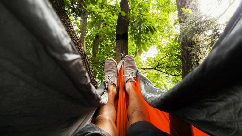 Our 7 Favorite Camping Hammock Spots in South Carolina