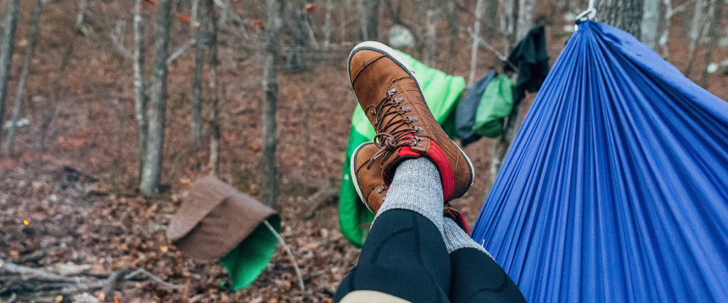 How to Set Up A Camping Hammock in 4 Steps