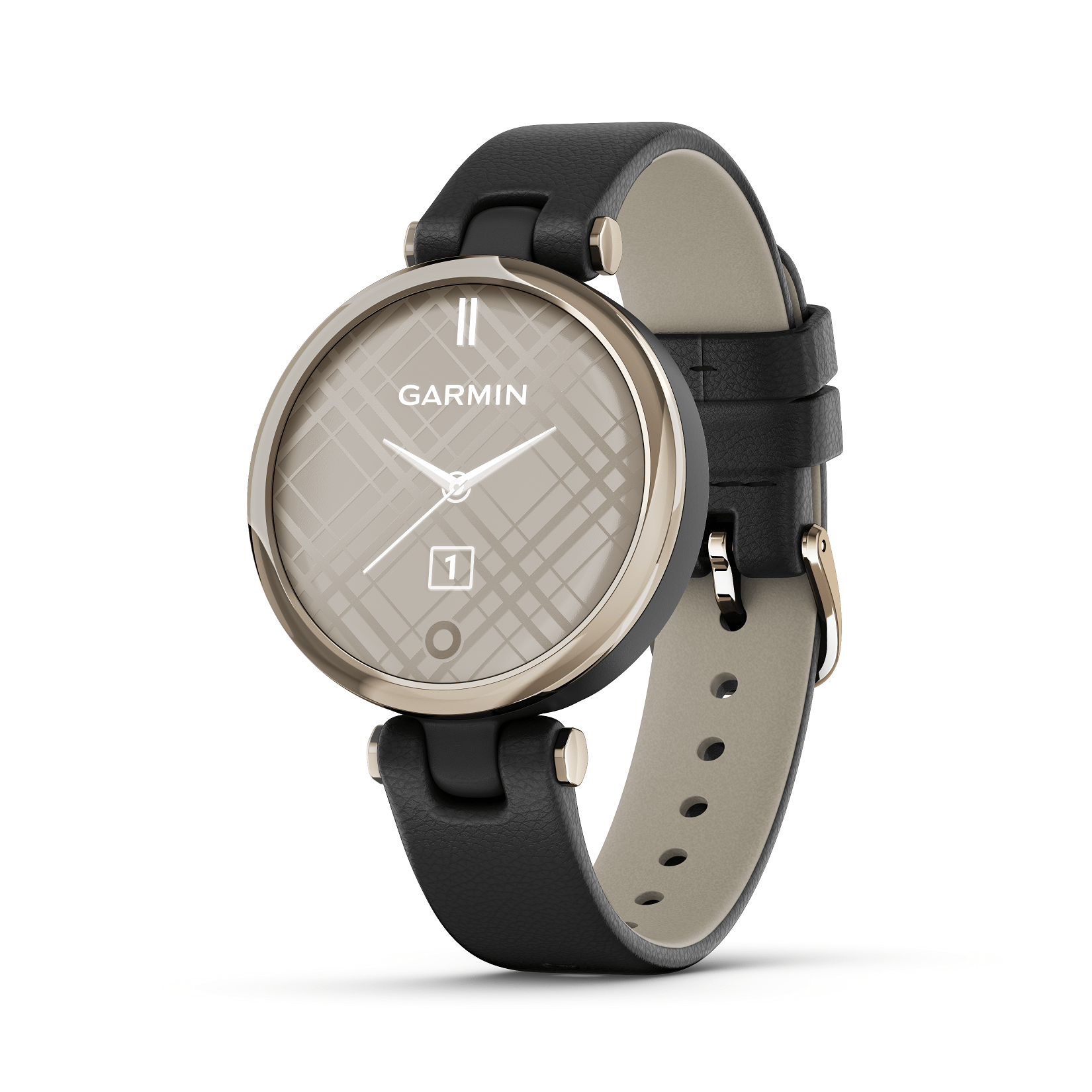 Garmin Activity Monitors Garmin Lily Smartwatch with Activity Tracking