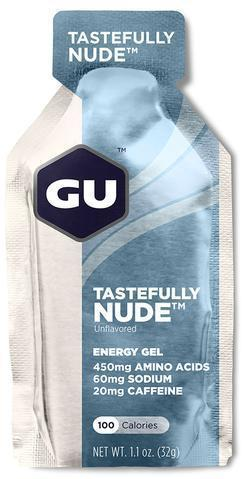 GU Sports Nutrition Salted Caramel GU Energy Gel - 24 Pack