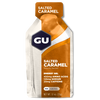 GU Sports Nutrition Salted Caramel / Single Pack GU Original Sports Nutrition Energy Gel - Various Flavors