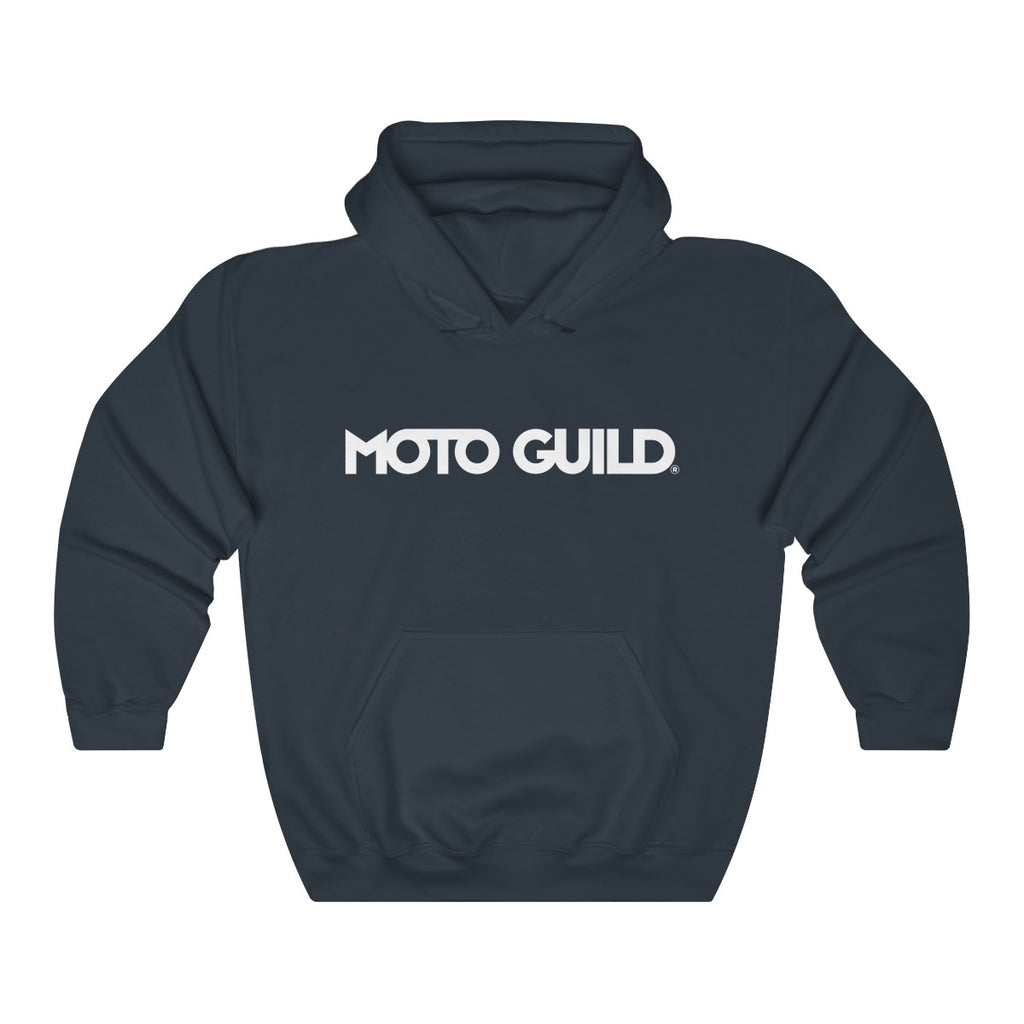 Moto Guild Hooded Sweatshirt