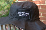 #BottomHand Patch