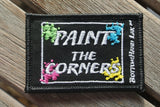 Paint the Corners Patch