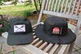 Adjustable Boonie Hats