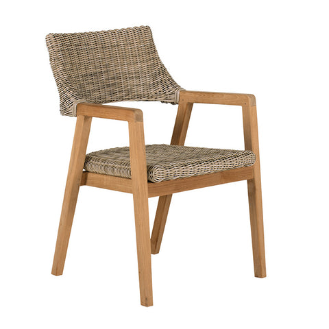 Kingsley-Bate™ Spencer Dining Arm Chair