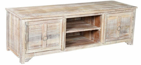Dog Fish Bar Media Console