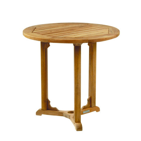 Kingsley-Bate™ Essex Round Bistro Table 30""