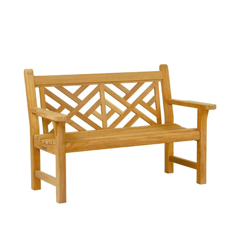 Kingsley-Bate™ Chippendale Bench