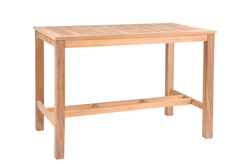 Kingsley-Bate™ Wainscott Rectangular Bar Table