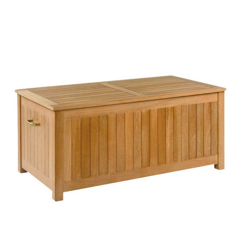 Kingsley-Bate™ Teak Cushion Box 53""