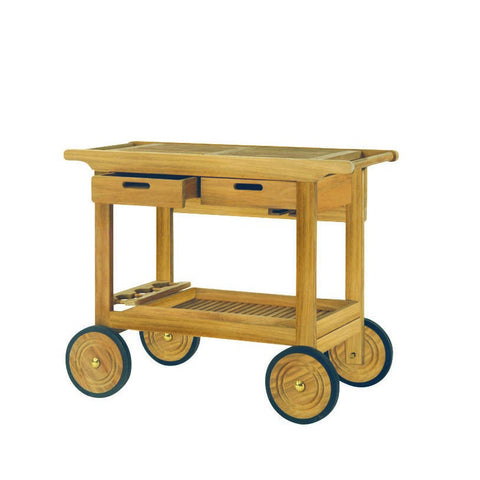 Kingsley Bate™ Serving Cart