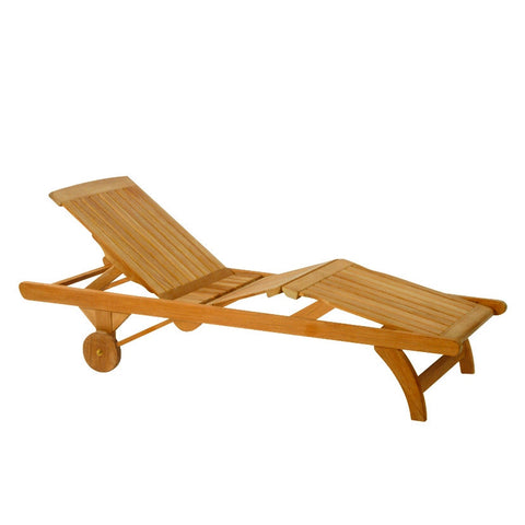 Kingsley-Bate™ Classic Chaise Lounge