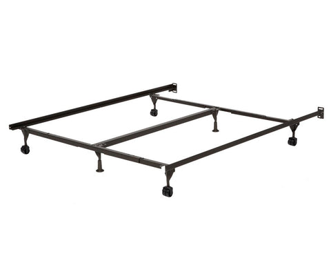 Blackthorn Road King Bed Frame