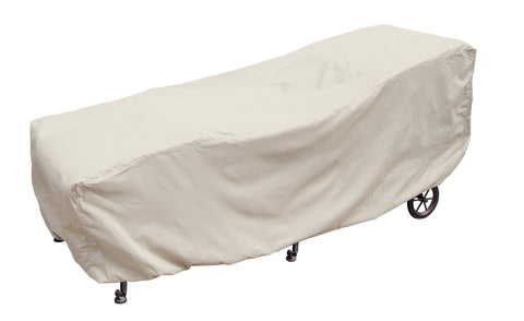Vineyard Meadow Farms Large Chaise Cover