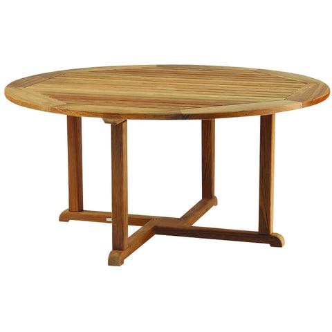 Kingsley-Bate™ Essex Round Dining Table 60""