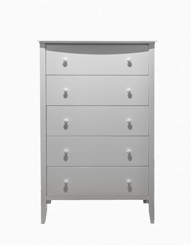 Katama Bay 5-Drawer Dresser