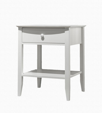 Meadow Rock 1-Drawer Nightstand