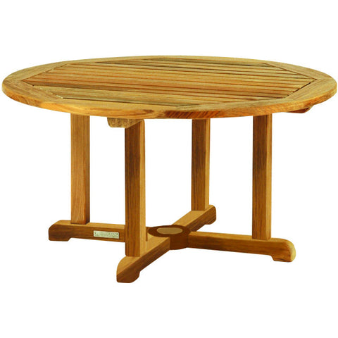 Kingsley-Bate™ Essex Round Dining Table 42""