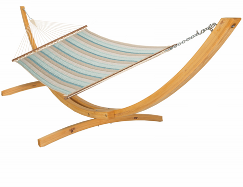Seaside Harbor Hammock