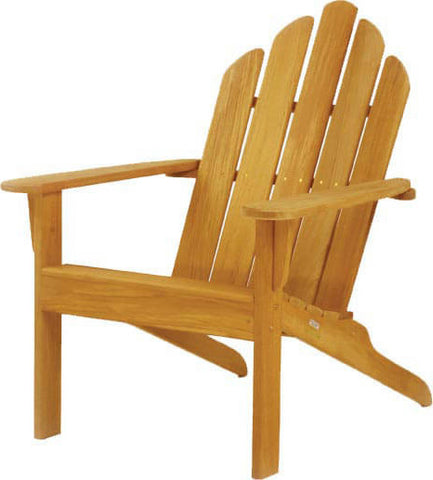 Kingsley-Bate™  Teak Adirondack Chair