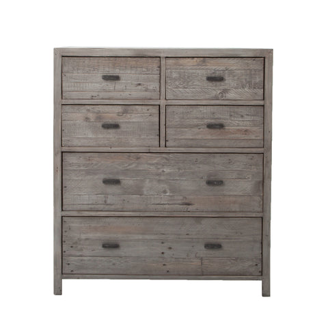 Merry Farm Tall Boy Dresser