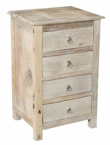 Dog Fish Bar Nightstand