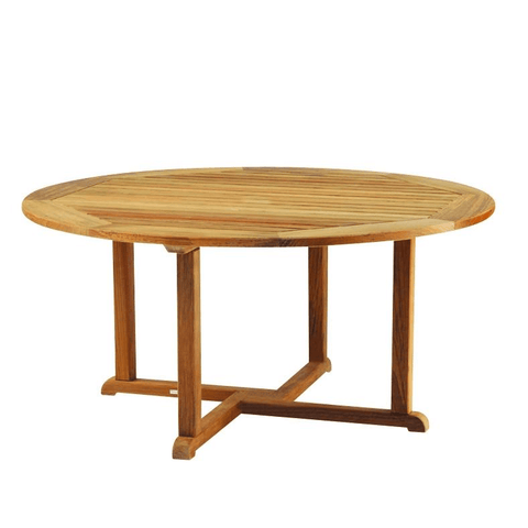 essex round dining table 50