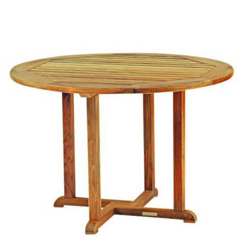 "Kingsley-Bate™ Essex Round Dining Table 36"" or 42"""